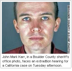 case karr porn Dec 2013  After Karr jumped bail in the United States before his trial on kiddie porn charges,  he surfaced in various countries known as havens for.